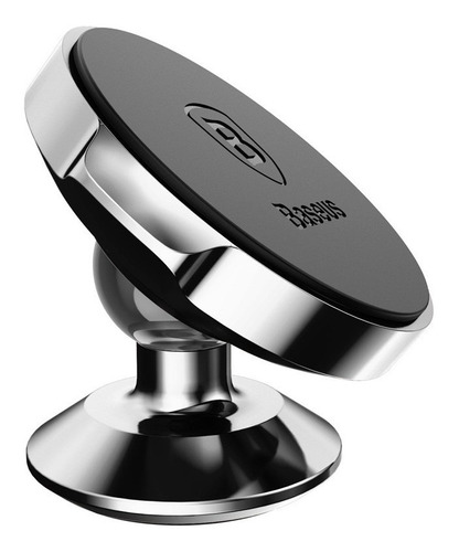 Suporte Veicular Magnético Baseus Small Ears 360º (adesivo)