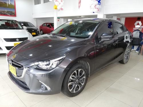 Mazda 2 1.5 Grand Touring Mt