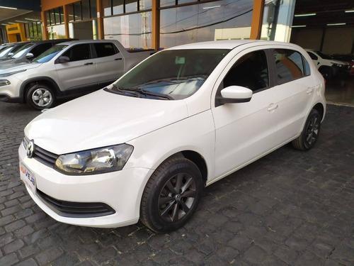 Volkswagen Gol 1.0 Mi Trendline 8v Flex 4p Manual
