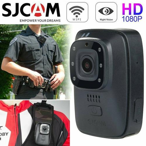 Sjcam A10 Câmera De Ação Com Visão Noturna E Bateria 2650 Ma
