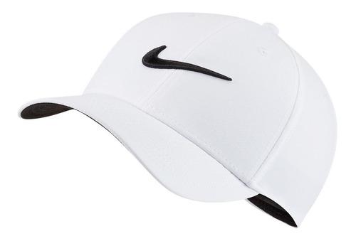 Bone Nike Preto Aba Curva Original Aw84 Corrida Malhacao