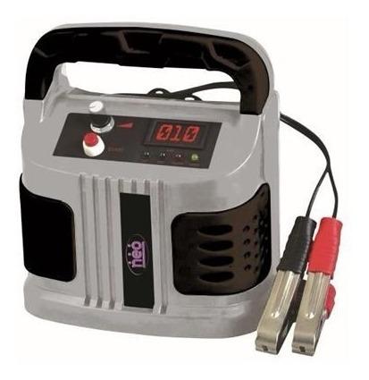 Cargador De Bateria Inverter Neo 30 Amp 12volt Envio Gratis