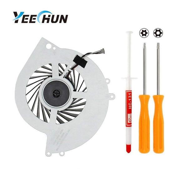 Yeechun Internal Cpu Cooling Fan Para Sony Playstation 4 ...