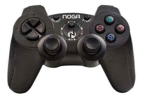 Joystick Noganet Ng-3004 Negro