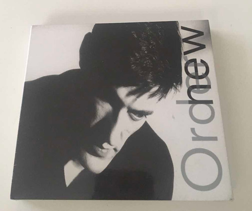 Cd New Order - Low-life The Factory Years Deluxe 2 Cds