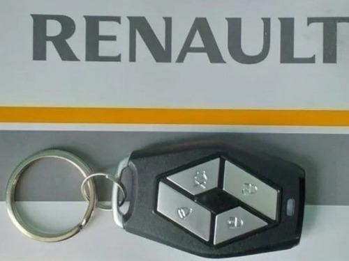 Control X2 Unidades Renault Ciclón