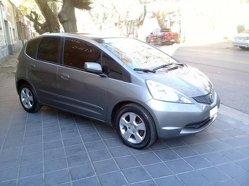 Honda Fit 1.4 Lx Mt Ivtec (l09) / 2011 / Mendoza