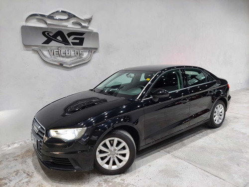 Audi A3 A3 1.4 Attraction