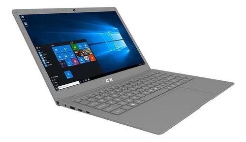Notebook Cx 14  Full Hd Cloudbook Cx23800w 4gb 64gb Win10