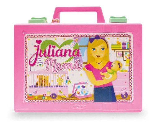 Valija Juliana Mama Envio Full M010 (2754)