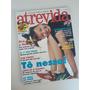 Revista Atrevida 44 Aline Serpa Rick Martin Madonna Bon Jovi