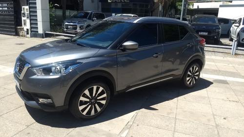 Nissan Kicks Advance Cvt - Darc Autos Usados Garantizados