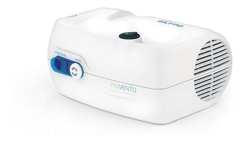 Nebulizador A Pistón Silfab Piuvento Blanco 220v
