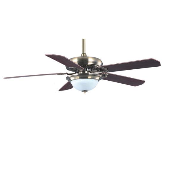 Ventilador Techo Control Remoto Luz Led Airmax 8628