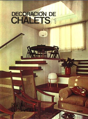 Decoracion De Chalets 2 Volumes - Cerver Original