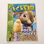 Revista Recreio Rock E Doces C23