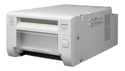 Impressora A Cor Fotográfica Fujifilm Ask 300 120v Branca