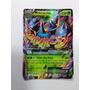 Carta Card Pokemon Mega Heracross Ex 5/111