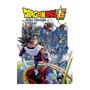 Dragon Ball Super Edição 14 Mangá Panini Lacrado