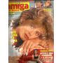Revista Amiga 1279/1994 Mara/angélica/michael Jackson