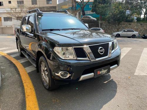 Nissan Frontier  2.5 Td Cd 4x4 Sl (aut) Diesel Automático