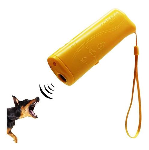 Aparelho Anti Latido Pet Ultrassônico Para Cães