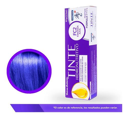 R22 Tinte Fc2 Fantasia Azul - kg a $29700