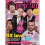 Capricho 1157: Nx Zero / Poster: Harry Styles One Direction