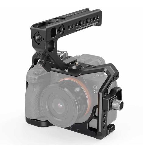 Cage Master Kit Pra Sony A7s Iii A7s 3 - Smallrig 3009