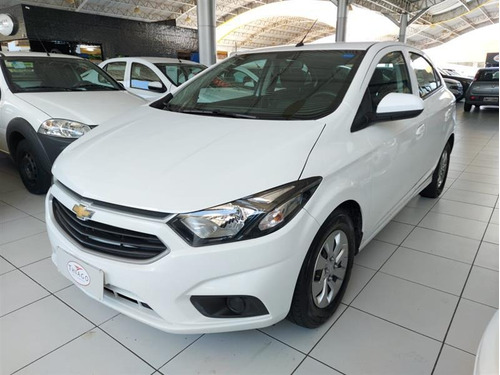 Chevrolet Onix 1.0 Mpfi Joy 8v Flex 4p Manual 2019/2020