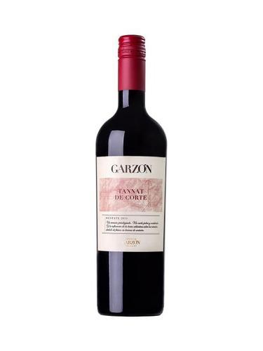 Vino Estate Tannat De Corte - Bodega Garzón