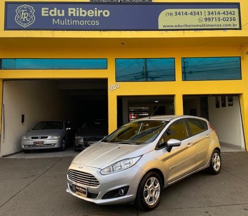 Ford Fiesta Hatch 1.5 16v 4p Se Flex