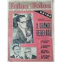 Revista Fatos E Fotos. Edição De 4 De Abril De 1964