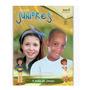 Revista Lições Bíblicas Juniores 4° Trimestre Aluno Cpad