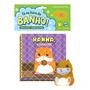 Livro Hanna, A Hamster Tá Na Hora Do Banho Vale Das Le