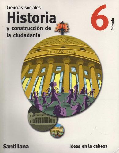 Ciencias Sociales Historia 6 Primaria Nuevo Envíos Oferta