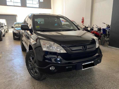Honda Cr-v *unica* *equipada* 2009 Usd 13.000 Permuto