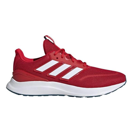 Zapatillas adidas Energyfalcon Running Roj/bla De Hombre