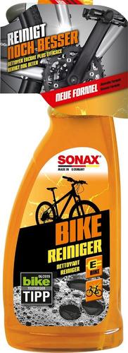 Limpiador De Cadenas Y General Bike Sonax ( 852  400) 750 Ml