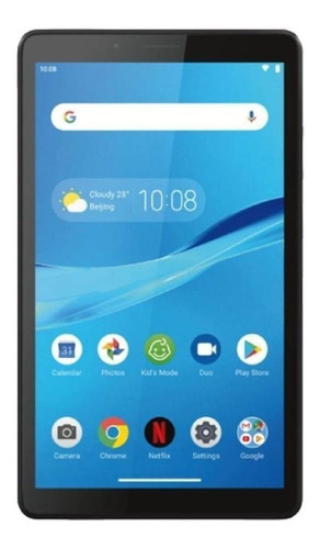 Tablet  Lenovo Tab M7 2nd Gen Tb-7305f 7  16gb Onyx Black Con 1gb De Memoria Ram