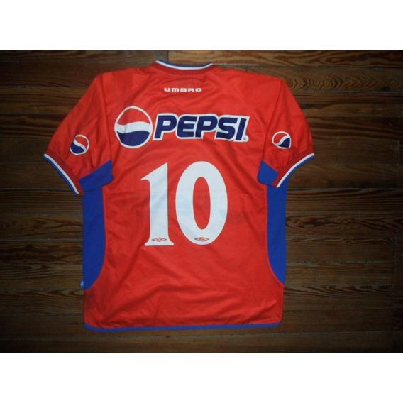 Hermosa Camiseta Nacional Uruguay * Casacas Clásicas *