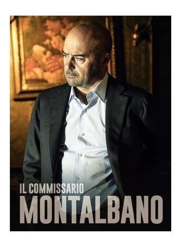 El Comisario Montalbano - Serie Completa 15 Temporadas - Dvd