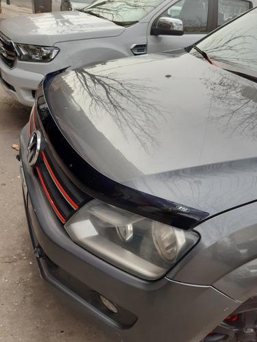 Deflector De Capot Volkswagen Amarok Maxima Calidad