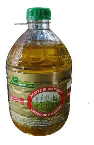Aceite De Ajonjolí  3 Litros - L a $31633