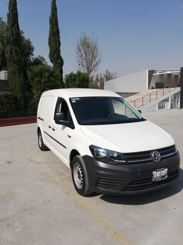 Volkswagen Caddy Maxi Fubasis 2018