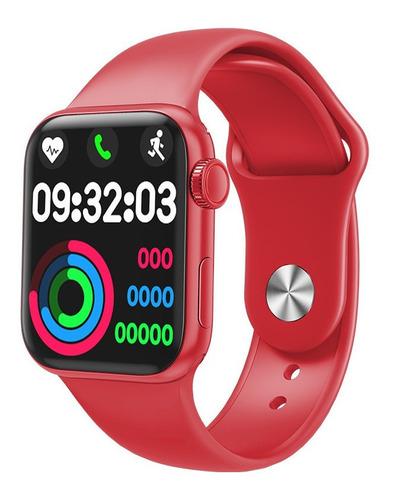 Smartwatch Iwo Hw16 Pro 44mm Original Relogio Lançameto 2021