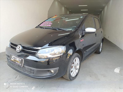 Volkswagen Fox 1.6 Rock In Rio 4p Flex Manual