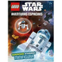 Livro Lego Star Wars Aventuras Espaciais