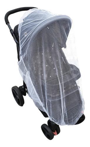 Mosqueteiro Capa Tela Para Carrinho De Bebê Universal