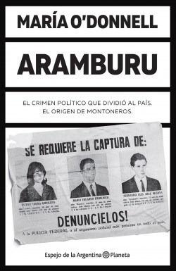 Aramburu - O Donnell Maria (libro)